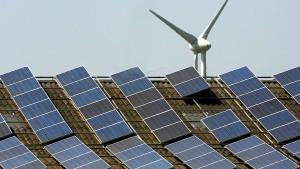 Das Preisschild der Energiewende