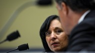 Oberste Drogenfahnderin tritt nach Sexparty-Skandal zurück