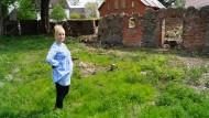 Fleischgewordener Strukturwandel: Marta Szuster in Gartz