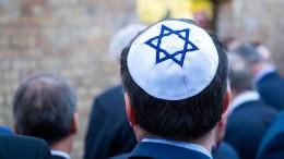"""""""Deutschland ist wieder gefährlich für Juden"""""""