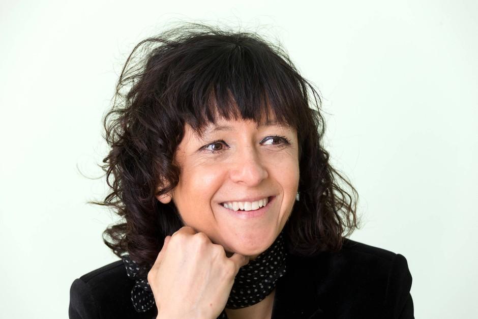 Emmanuelle Charpentier wünscht sich wieder mehr Zeit für ihre Forschungsarbeit.