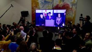 """""""Eine Ohrfeige für Rajoy"""""""