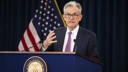 Fed-Aussagen treiben Börsenkurse auf Rekordstände