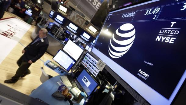 """""""Apple sollte sich weigern, dem Dow beizutreten"""""""