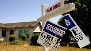 Obama will Hypothekenbanken abwickeln