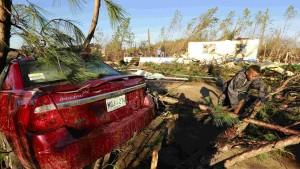 Tornados verwüsten Südosten von Amerika