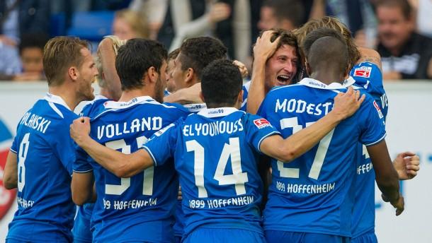 Schalke verpatzt die zweite Halbzeit