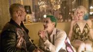 """In Amerika hat diese Woche """"Suicide Squad"""" mit Will Smith, Jared Leto und Margot Robbie 13,6 Millionen Dollar eingenommen. Bald könnten es mehr als 300 Millionen werden."""