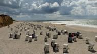 Gericht erlaubt Strandgebühr