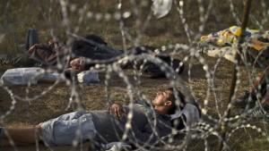 Flüchtlinge als Ausrede