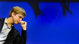 Facebook-Mitgründer schlägt höhere Steuern für Spitzenverdiener vor