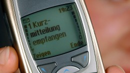 HDGDL, liebe SMS