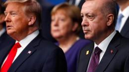 Amerikanischer Senat wertet Massaker an Armeniern als Völkermord