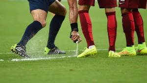 Richtlinien-Kompetenz ab dem 8. Spieltag