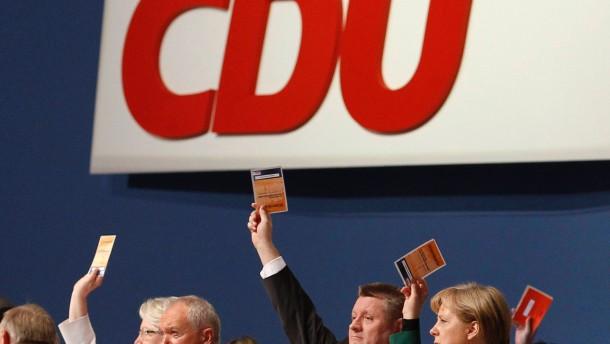 CDU: Haupt- und Realschule zusammenlegen