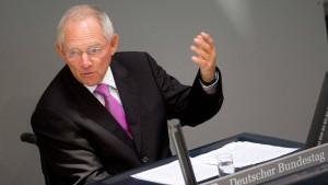 """""""Deutschland ist für viele Staaten in Europa ein Vorbild"""""""