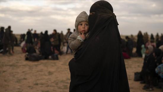 Rebellen vor Einnahme von syrischer Stadt Baghus