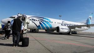 18 Jahre alter Gießener in Ägypten vermisst