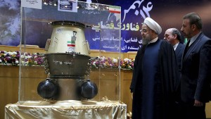 Trumps Politik stärkt iranische Hardliner