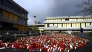 Hinterbliebene erhalten im Schnitt über 100.000 Euro