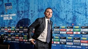 Finanzaufsicht zeigt Hertha-Investor Windhorst an