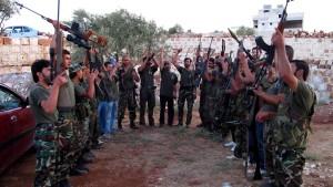 Rebellen werfen Assad-Miliz weiteres Massaker vor