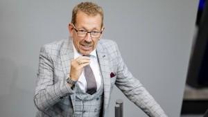 Karl-Heinz Brunner will SPD-Chef werden