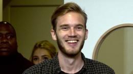 Dieser Youtuber ist der erste mit 100 Millionen Fans