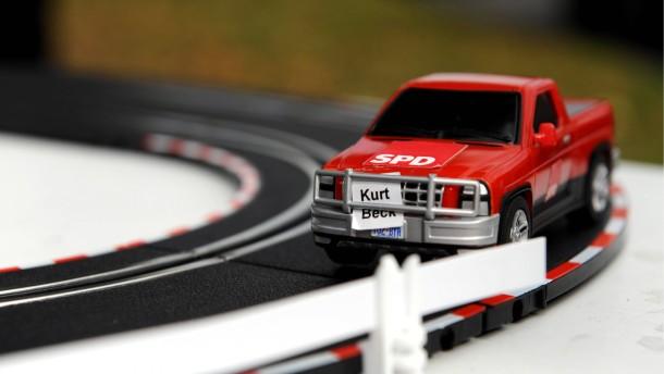 Land will sich von Nuerburgring-Paechtern trennen