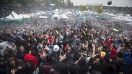 Kanada legalisiert die Produktion von Cannabis