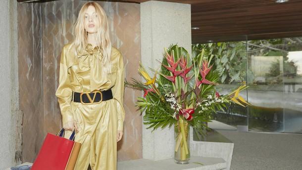 Luxusmodehändler Mytheresa mit über 2 Milliarden Dollar bewertet