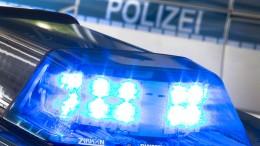 Tödlicher Unfall mit Polizeiauto in Berlin