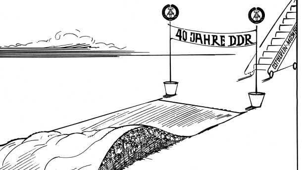 """Warnung vor einem """"Albanien an der Elbe"""""""