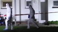Festnahme nach lebensgefährlichem Messerangriff in Bad Essen