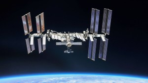 Woher kam das Loch in der ISS?