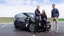 Sono Motors finanziert sich über den Schwarm