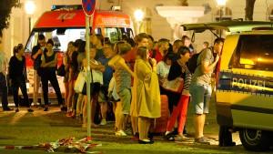 Fliegerbombe in Leipziger Innenstadt entschärft