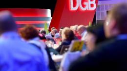Gewerkschaften wollen Kurzarbeitergeld für Digitalisierungsverlierer