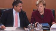 Kabinett beschließt Atommüllpakt