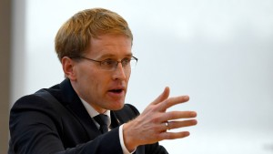 Günther mahnt CDU zu Zugeständnissen