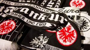 Eintracht-Pokalspiel: Fan klagt Recht auf Eintrittskarte ein