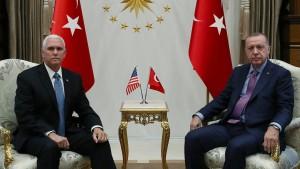 Bekommt die Türkei, was sie wollte?