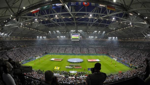 14 deutsche Städte wollen EM-Spiele austragen