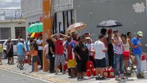 Puerto Rico verlangt Hilfe aus Washington