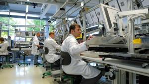 Koalition prüft Beitragssenkung bei Arbeitslosenversicherung