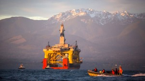 Obama erlaubt Ölbohrung in der Arktis
