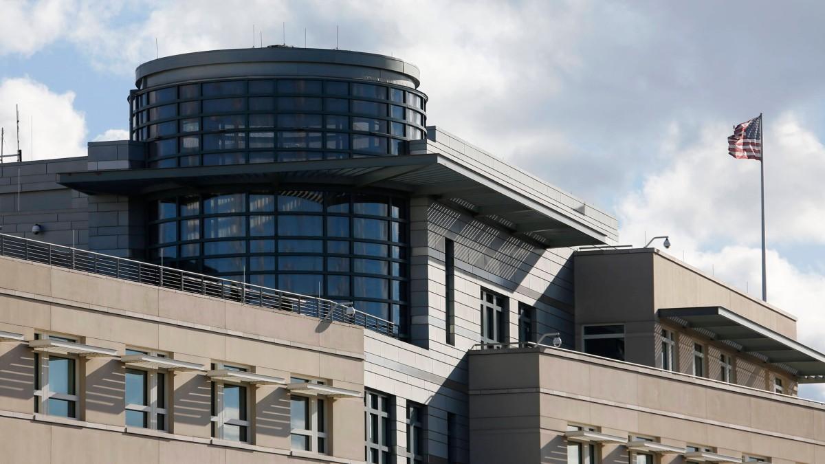 NSA stoppte Spähaktionen gegen Merkel im Sommer