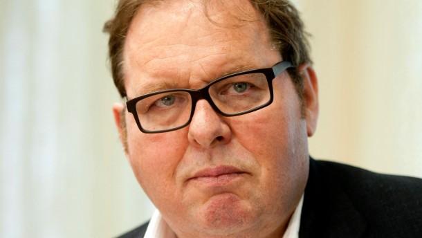 Freispruch im Prozess um Ottfried Fischers Sex-Video