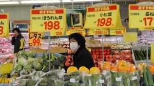 Taiwan hält am Importverbot für Lebensmittel aus Fukushima fest