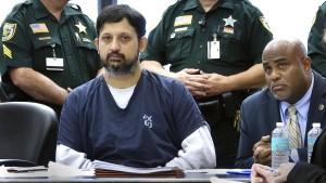 25 Jahre Haft für Polizisten nach tödlichen Schüssen